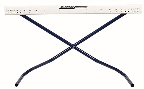 Stackhouse Adjustable Height Training Hurdle by Stackhouse