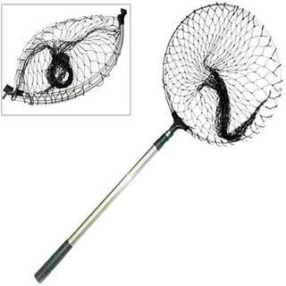Easy Go Shopping Engins de pêche Engins de pêche Filet de pêche 2m Interpréter Un rêve Brail plié (Rod et Un Filet)