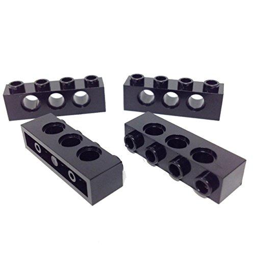 Lego Parts Technic Brick 3 Holes