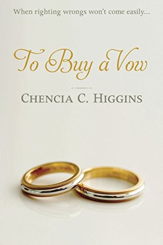 To Buy a Vow (The Vow Series) pdf