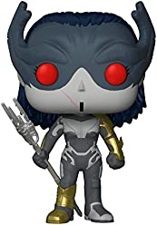 FunKo  26902 Pop Bobble Marvel Proxima Midnight Figurine