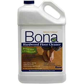 Amazoncom Bonakemi Bona Hardwood Floor Cleaner WM700056001
