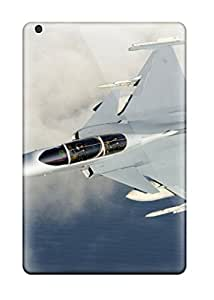 Ipad Mini/mini 2 Case Cover Supersonic Fight Plane Case - Eco-friendly Packaging