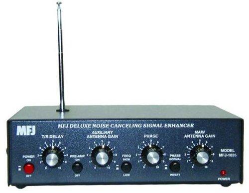 MFJ-1026 Noise canceller, 1.5-30MHz by MFJ