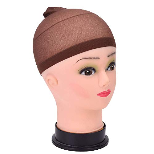Beauty Best Gift!!! Jumberri 3 PC Wig Caps Elastic for sale  Delivered anywhere in Canada