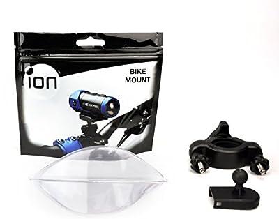 iON Camera 5013 Bike Mount Pack (Black)