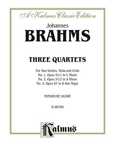 string-quartets-opus-51-nos-1-2-opus-67-string-quartet-miniature-score-0-kalmus-edition
