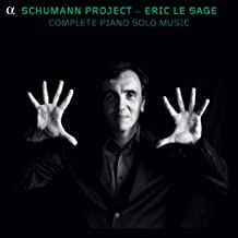 Schumann Project: Complete Pia