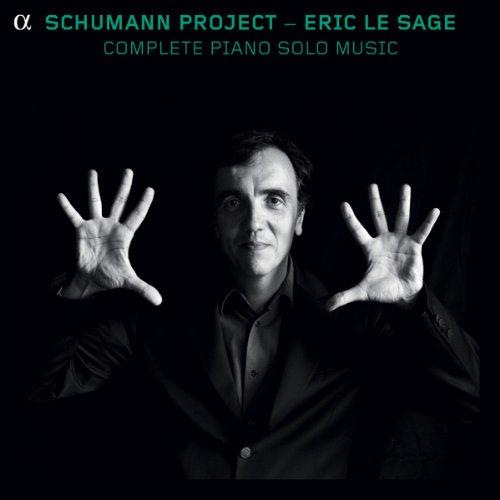 Schumann Project: Complete Piano Solo Music ()
