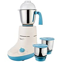 Pigeon Torrent 750-Watt Mixer Grinder with 3 Jars