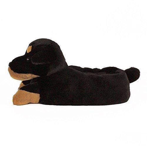 Pantofole Del Rottweiler