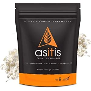 AS-IT-IS Nutrition Whey Protein Concentrate 8...