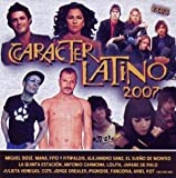 Caracter Latino 2007 (Doppel-CD)