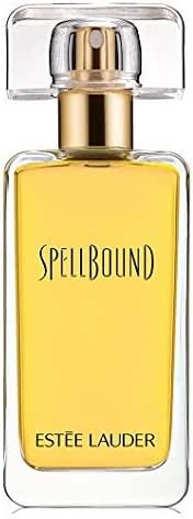 Spellbound By Estee Lauder For Women. Eau De Parfum Spray 1.7-Ounces