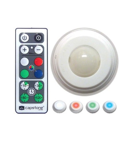 Hoover Multi Color Accent Lights Control product image