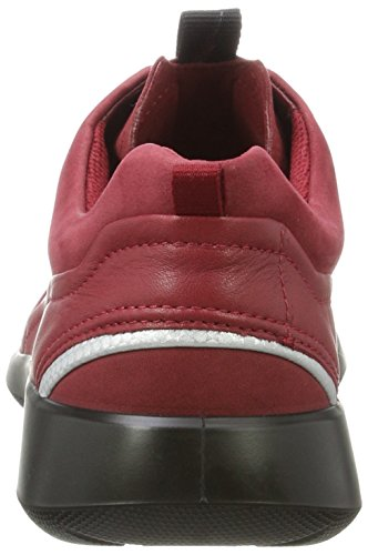 Femme EU 37 Noir Soft Sneakers 5 Basses Ecco 0IfgRq