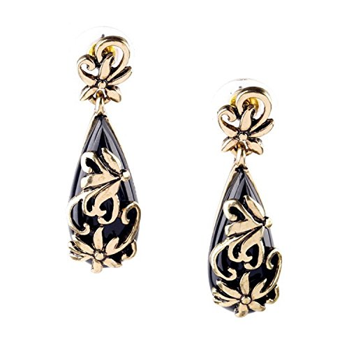 Vera Lotus Accent (Hot Sale Fashion Chic Indian Earrings Designs Jewelleries Factory)