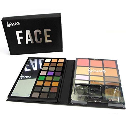 Luisance Paleta De Maquiagem Face