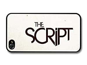 iphone covers The Script Science & Faith Album Cover Writings case for Iphone 5c
