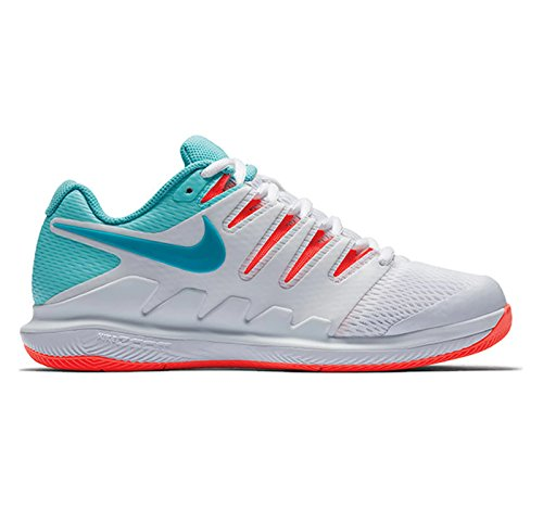 nike air vapor tennis shoe mens - 6