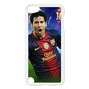 Ipod Touch 5 Phone Case Lionel Messi F6437060