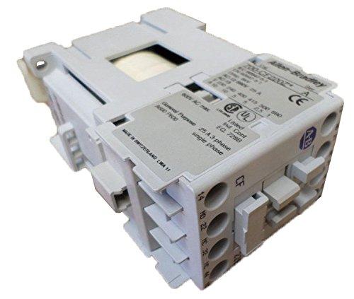 Allen Bradley 700-CF220ZS Control Relay