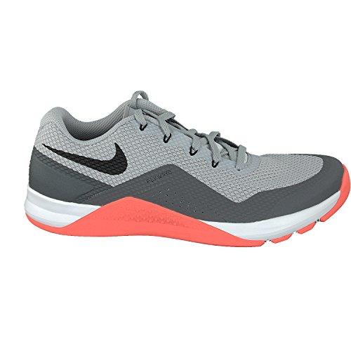 Nike Metcon Repper Dsx Mens Scarpe Cross Training Lupo Grigio