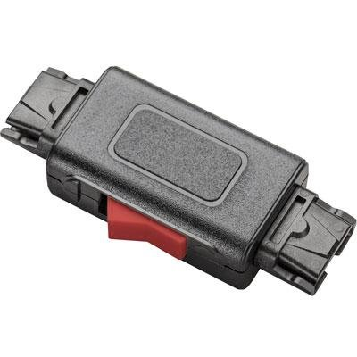 2770801 - In-Line Locking Mute Switch