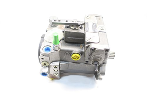 REXROTH AA4VG40HWDM1/32R-NSC52F006D HYDRAULIC PISTON PUMP D585751 from Rexroth