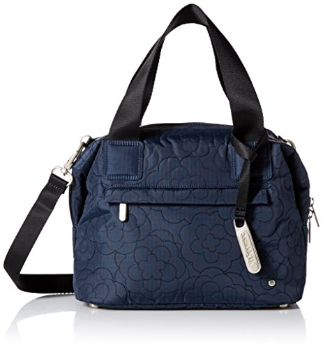 LeSportsac Mayfair Bag - Poof Night Shadow - One Size