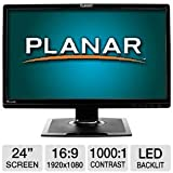 Planar Monitor 997-6871-00 24-Inch Screen LCD Monitor, Best Gadgets