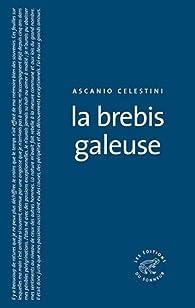 La Brebis galeuse par Ascanio Celestini