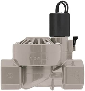 Orbit Electroválvula Roscas Hembra 1