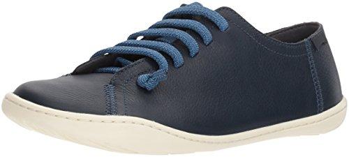 Camper Damen Peu Cami Sneaker, Navy, 39 Eu Blau (navy 410)