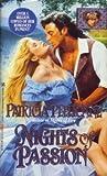 Nights of Passion, Patricia Pellicane, 0821745247