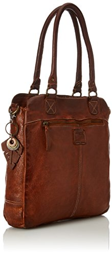 Caivano Brown Tote cognac Legend Women's z5BqgxPP