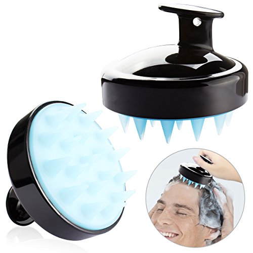 Hair Scalp Massager Shampoo