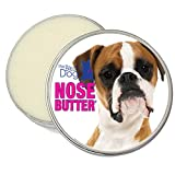 The Blissful Dog Fawn Boxer Nose Butter, 4-Ounce
