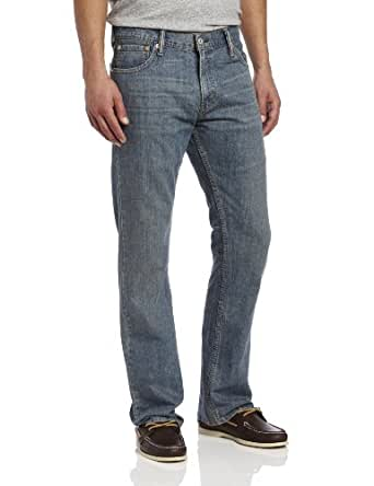 Levi's Men's 527 Slim Boot Cut Jean, Jagger, 29Wx30L