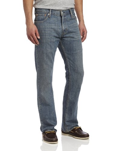 Levi's Men's 527 Slim Boot Cut Jean, Jagger, 30Wx30L