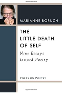 in the blue pharmacy essays on poetry and other transformations the little death of self nine essays toward poetry poets on poetry