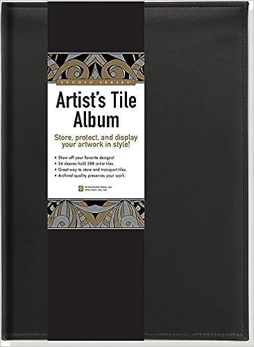 studio series artists tile album
