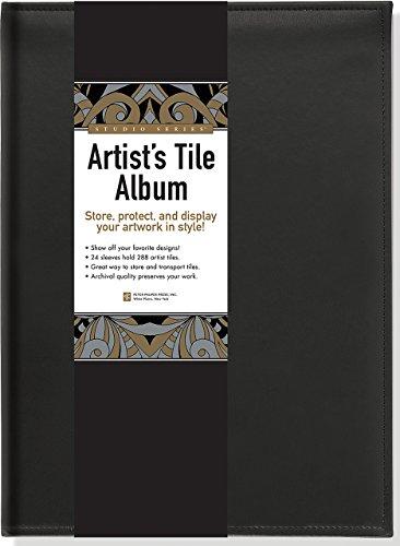 - Studio Series Artist's Tile Album