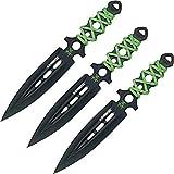 Z-Hunter ZB-075-3 Thrower Knife