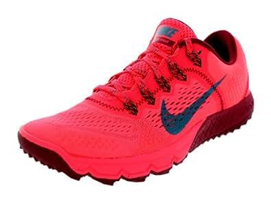 Amazon.com | Nike Women's Zoom Terra Kiger Atmc Rd/Trpcl