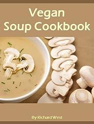 Vegan Soup Cookbook (English Edition)