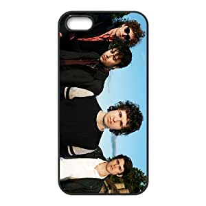 iPhone 5 5s Cell Phone Case Covers Black The Kooks