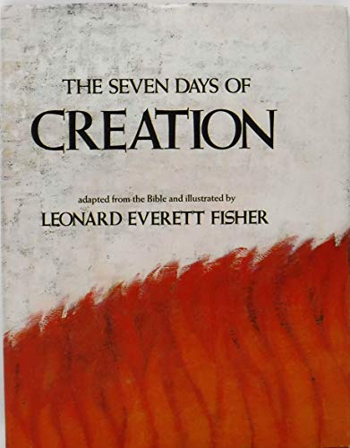 The Seven Days of Creation -