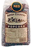 Red Amish Country Popcorn, 6-lb Bag
