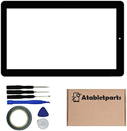 Atabletparts Replacement Touch Screen Digitizer for RCA Cambio W1162 2in1 11.6 Inch Tablet